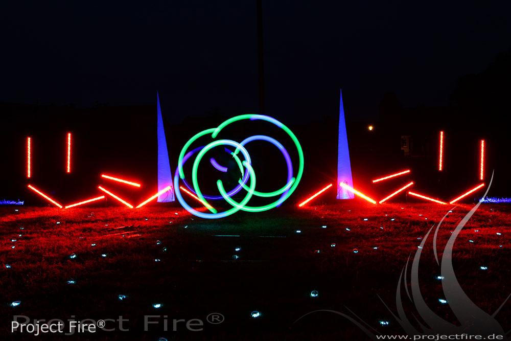 IMG_9978 - LED Show mit Logo Hochzeit Geburtstag Berlin Brandenburg