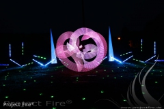 IMG_0017 - LED Show Brandenburg Niemegk