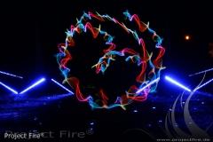 IMG_0316 - Feuerwerk Leipzig Alternative Lichtjonglage Feuershow