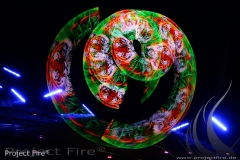 IMG_0327 - Feuerwerk Berlin Alternative Lichtjonglage Feuershow