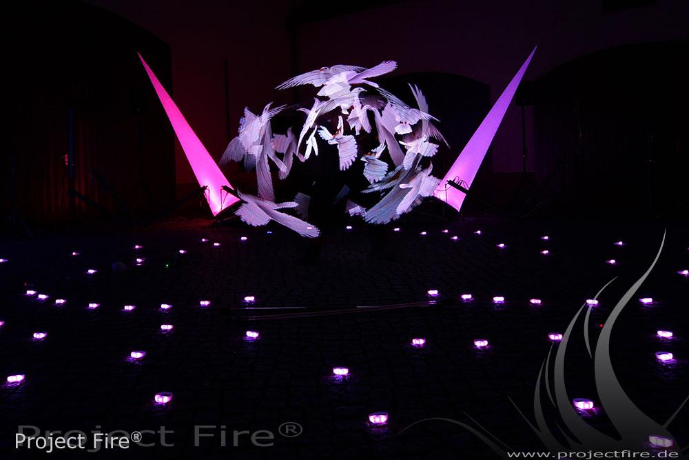 IMG_0662 - LED Show Geburtstag Hochzeit Firmenfeier