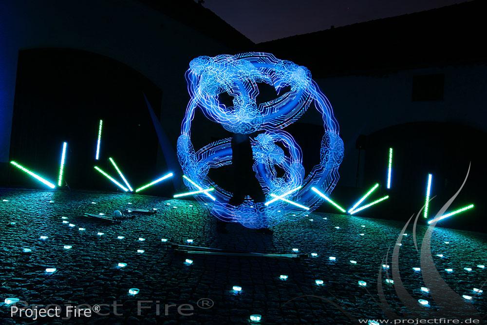 IMG_0751 - Lichtjonglage Show Gala Effekte Feuerlichtshow