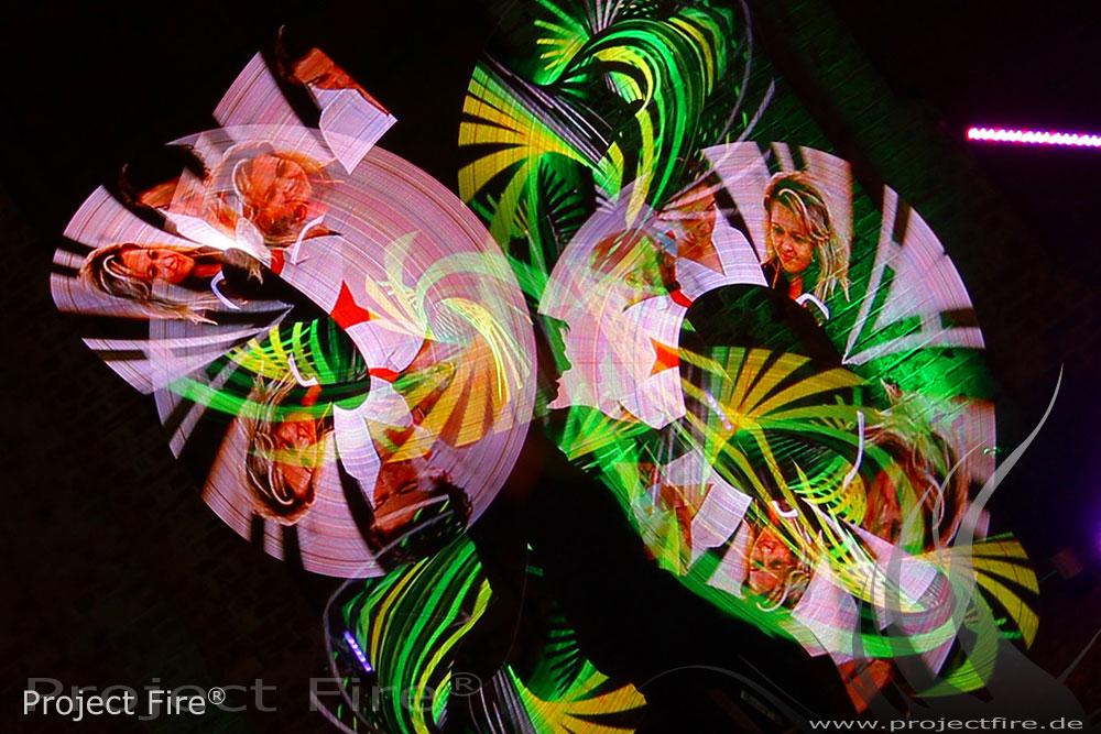 IMG_3446 LED Show Bilder Visualpoi Chemnitz