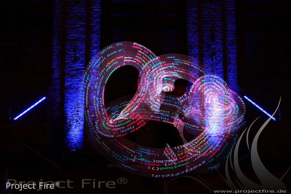IMG_3492 Feuershow Lichtshow Intenta Chemnitz