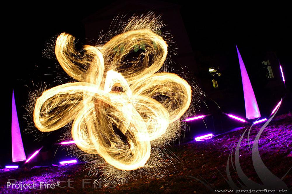 IMG_1131 Feuershow Löbau Lichtshow