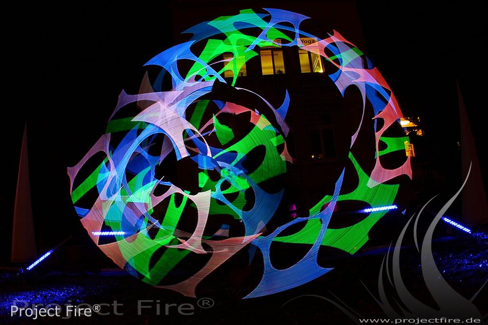 IMG_1320 LED Feuershow Neugersdorf Löbau