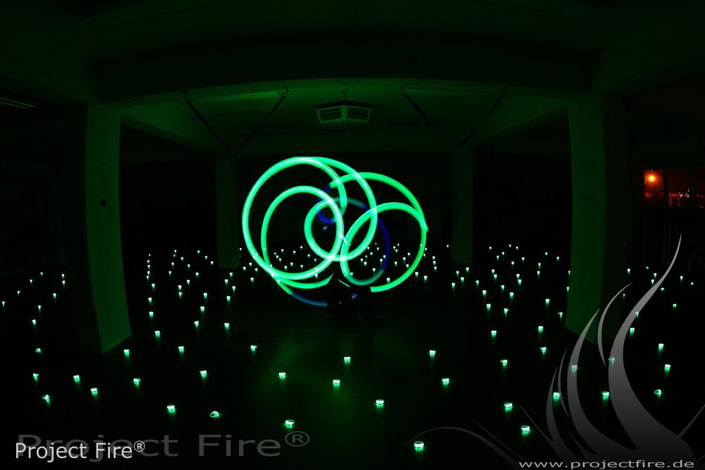 IMG_9861 -  Wireless RGB LED Show - Fittico Kursraum - Chemnitz