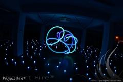 IMG_9863 - Wireless RGB LED Show - Fittico Kursraum - Chemnitz