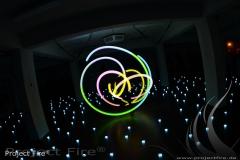 IMG_9898 - Wireless RGB LED Show - Fittico Kursraum - Chemnitz