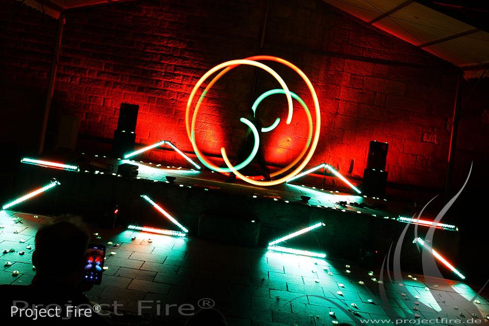 IMG_0783 - LED Show Lichtershow Sachsen