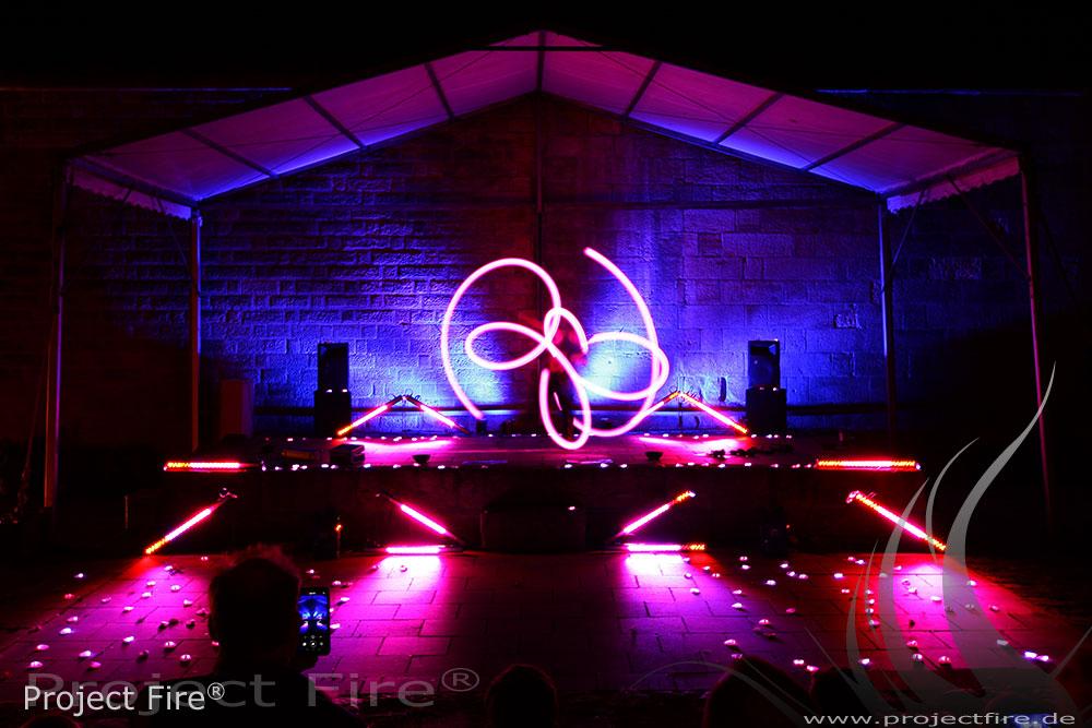 IMG_0793 - LED Show Lichtershow Sachsen