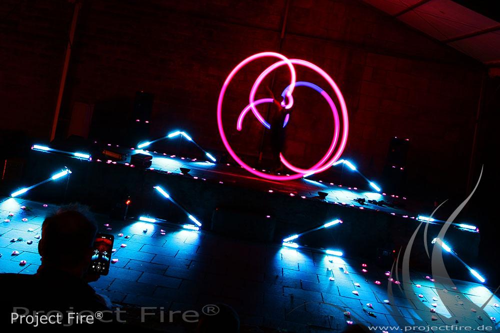 IMG_0797 - LED Show Lichtershow Sachsen