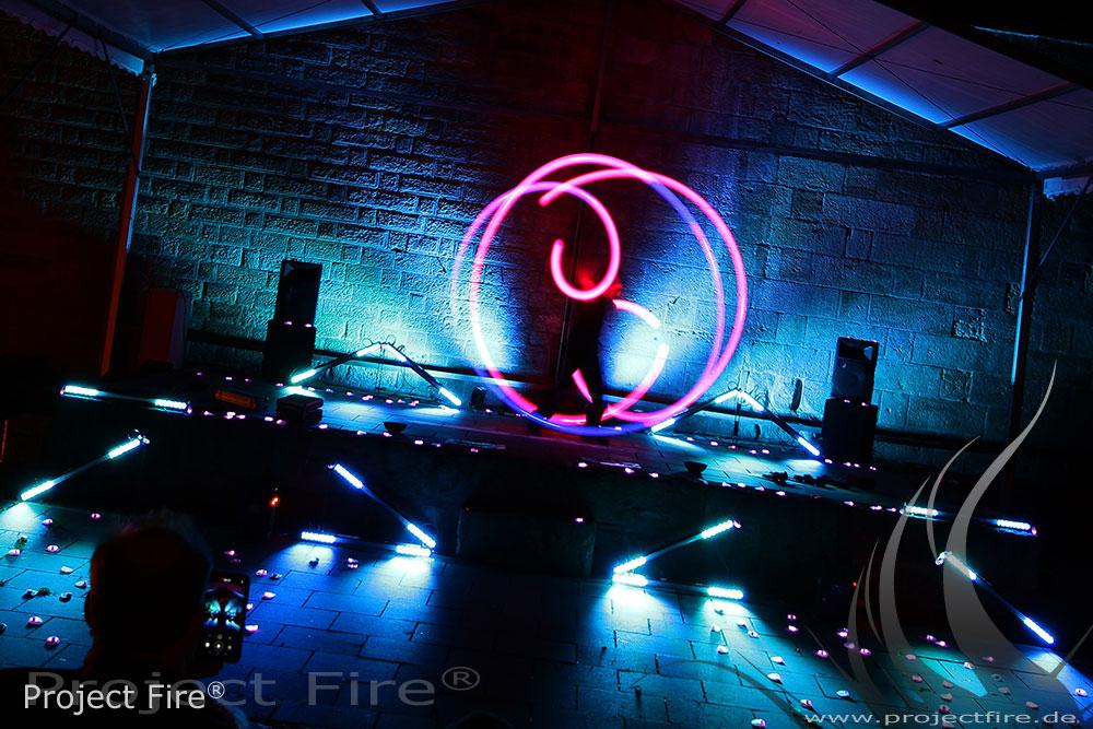 IMG_0798 - LED Show Lichtershow Sachsen