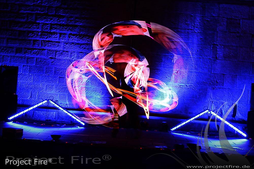 IMG_1100 - Leuchtjonglage Visualpoi GraphicPoi Lichtstäbe
