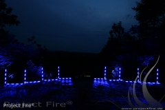 IMG_2500 - Feuershow Hochzeit Bad Gottleuba LED Show