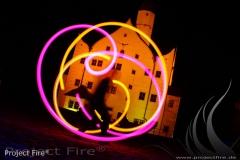 IMG_8635 - Feuershow Wasserschloss Klaffenbach Chemnitz