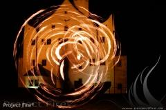 IMG_8753 - Feuerkunst Feuerjonglage Wasserschloss Klaffenbach