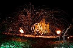 IMG_9042 - Feuershow Chemnitz Klaffenbach Harthau