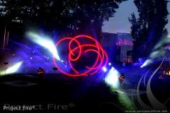 IMG_8322 - LED Show Lichtshow Potsdam Kongresshotel