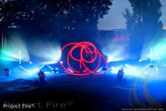IMG_8353 - LED Show Lichtshow Potsdam Kongresshotel