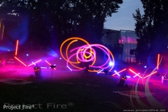 IMG_8360 - LED Show Lichtshow Potsdam Kongresshotel