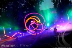 IMG_8363 - LED Show Lichtshow Potsdam Kongresshotel