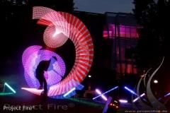 IMG_8585 - Feuerlichtshow LED Show Hochzeitsfeier Potsdam