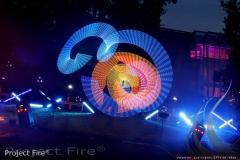 IMG_8591 - Feuerlichtshow LED Show Hochzeitsfeier Potsdam