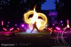 IMG_8647 - Feuerlichtshow LED Show Hochzeitsfeier Potsdam