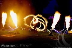 IMG_8870 - Feuershow Kongresshotel Potsdam