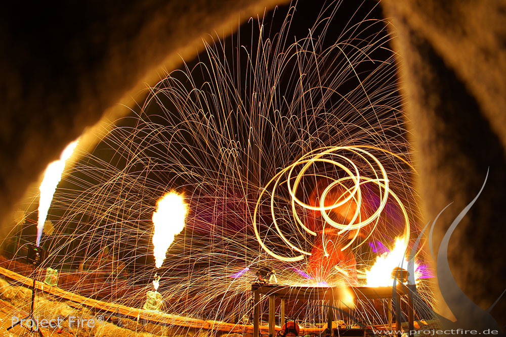 Feuershow Dresden2