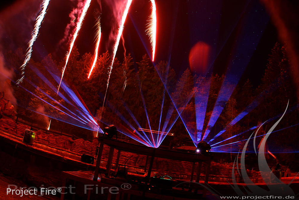 Feuershow Chemnitz4