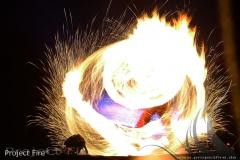 Feuershow Dresden1