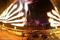 Feuershow Leipzig5