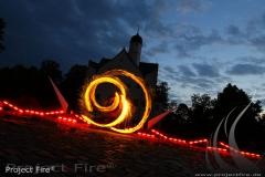 IMG_1436 - Feuerwerk Wasserschloss Klaffenbach Alternative Feuershow