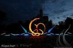 IMG_1552 - Feuershow Feuerjonglage Lichtshow Geburtstag Firmenfeier Chemnitz