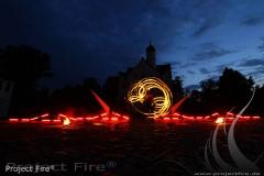 IMG_1604 - Feuershow Feuerjonglage Lichtshow Geburtstag Firmenfeier Chemnitz