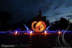 IMG_1627 - Feuershow Feuerjonglage Lichtshow Geburtstag Firmenfeier Chemnitz
