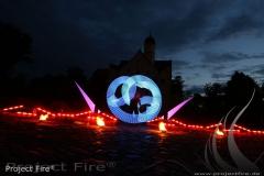 IMG_1651 - Feuershow Feuerjonglage Lichtshow Geburtstag Firmenfeier Chemnitz