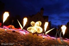 IMG_1674 - Feuershow Feuerjonglage Lichtshow Geburtstag Firmenfeier Chemnitz