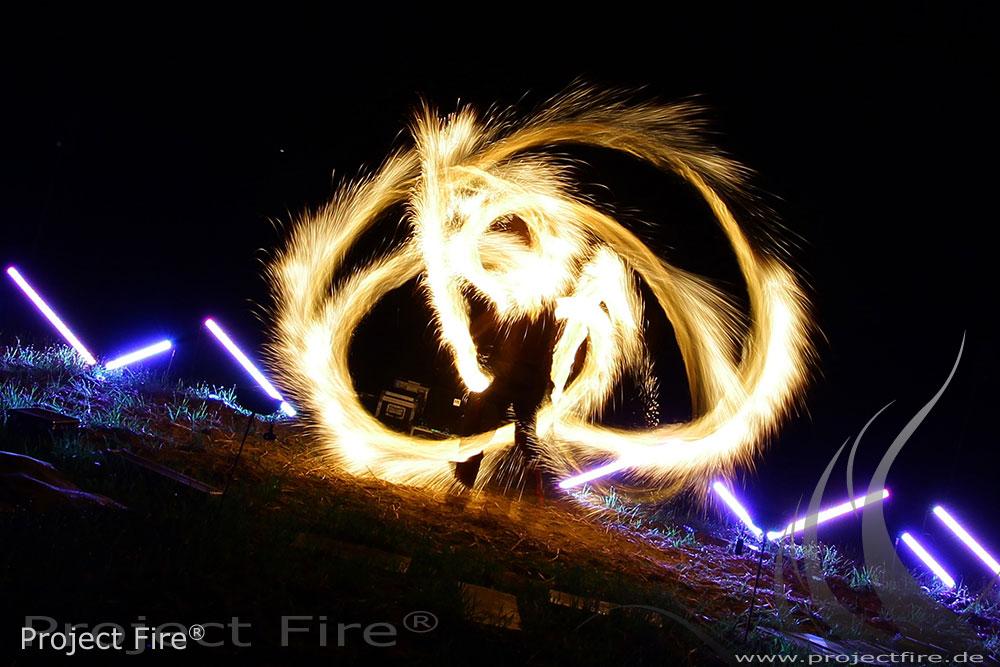 IMG_3987 - Feuershow Kamenz Lückersdorf