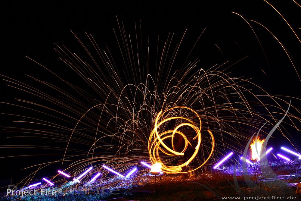 IMG_4038 - Feuerlichtshow Kamenz Dresden Hocheitsfeier