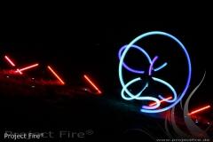 IMG_3591 - Feuerlichtshow Kamenz Dresden Hocheitsfeier