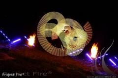 IMG_3758 - Feuershow Kamenz Hochzeit