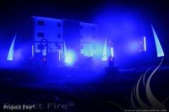 IMG_1606 - Feuershow Dresden Königsbrück Lichtinstallation