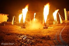 IMG_1701 - Feuershow Dresden Königsbrück Lichtinstallation