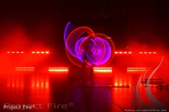 IMG_2516 - Indoor LED Show Sportlerball Gala
