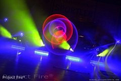 IMG_2518 - Indoor LED Show Sportlerball Gala