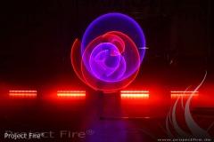 IMG_2520 - Indoor LED Show Sportlerball Gala
