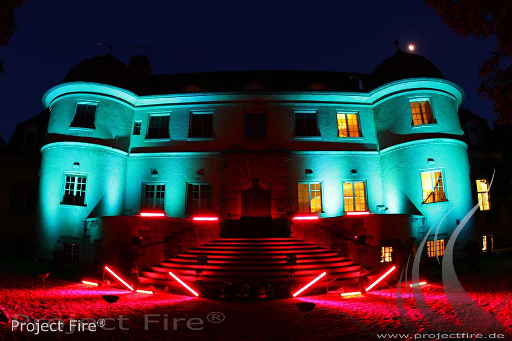 IMG_5275 - Feuershow Schloss Kartzow Potsdam